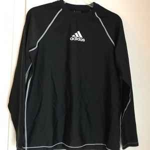 NEW WITH TAGS men's Adidas shirt